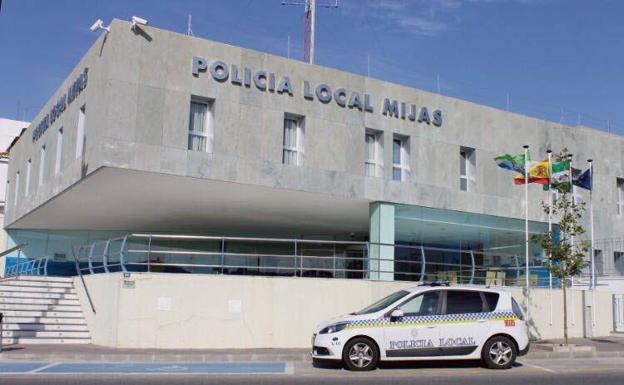 Listado Definitivo Admitidos y Excluidos y Anuncio fecha y hora realización Primer Ejercicio 9 Plazas Policía Local Ayuntamiento de Mijas (Málaga).
