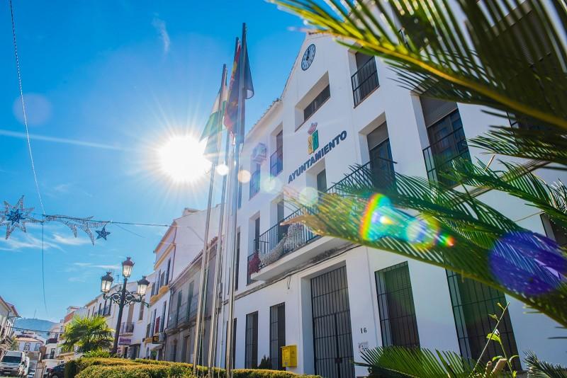 Listado Definitivo Aspirantes Admitidos y Excluidos 1 Plaza Policía Local Ayuntamiento de Villanueva de Algaidas (Málaga).