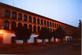 Listado Definitivo Admitidos/as y Excluidos/as 1 Plaza Arquitecto Ayuntamiento de Ronda (Málaga).