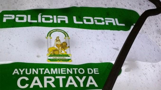 Abierto Plazo de Solicitudes 4 Plazas Policía Local Ayuntamiento de Cartaya (Huelva).