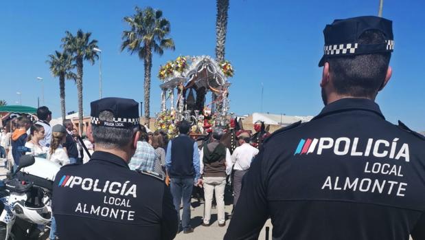 Abierto Plazo de Solicitudes 12 Plazas Policía Local Ayuntamiento de Almonte (Huelva).