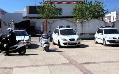 Abierto Plazo de Solicitudes 8 Plazas Policía Local Ayuntamiento de Chipiona (Cádiz).