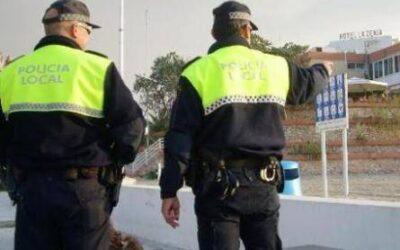 Bases de Convocatoria 6 Plazas Policía Local Ayuntamiento de Andújar (Jaén).