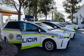 Listado Provisional Aspirantes Admitidos y Excluidos 13 Plazas Policía Local Ayuntamiento de Benalmádena (Málaga).