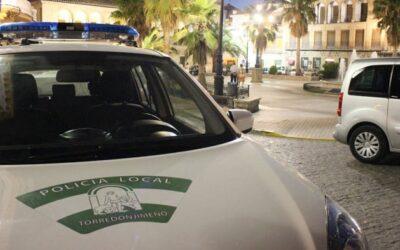 Bases de Convocatoria 3 Plazas Policía Local Ayuntamiento de Torredonjimeno (Jaén).