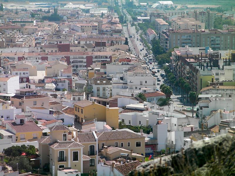 Oferta Empleo Público 2019 Ayuntamiento de Vélez-Málaga (Málaga).