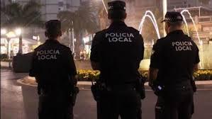 Abierto Plazo de Solicitudes 4 Plazas Policía Local Ayuntamiento de Motril (Granada).