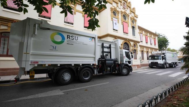 Oferta Empleo Público 2019 Consorcio Provincial de Residuos Sólidos Urbanos de Málaga