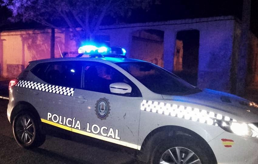 Bases de Convocatoria 9 Plazas Policía Local Ayuntamiento de Ayamonte (Huelva).
