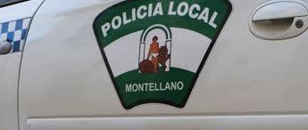 Abierto Plazo de Solicitudes 2 Plazas Policía Local Ayuntamiento de Montellano (Sevilla).