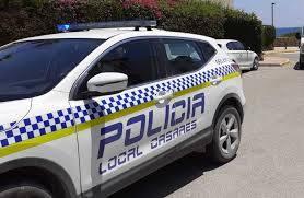 Relación Provisional de Aspirantes Admitidos y Excluidos 2 Plazas Policía Local Ayuntamiento de Casares (Málaga).