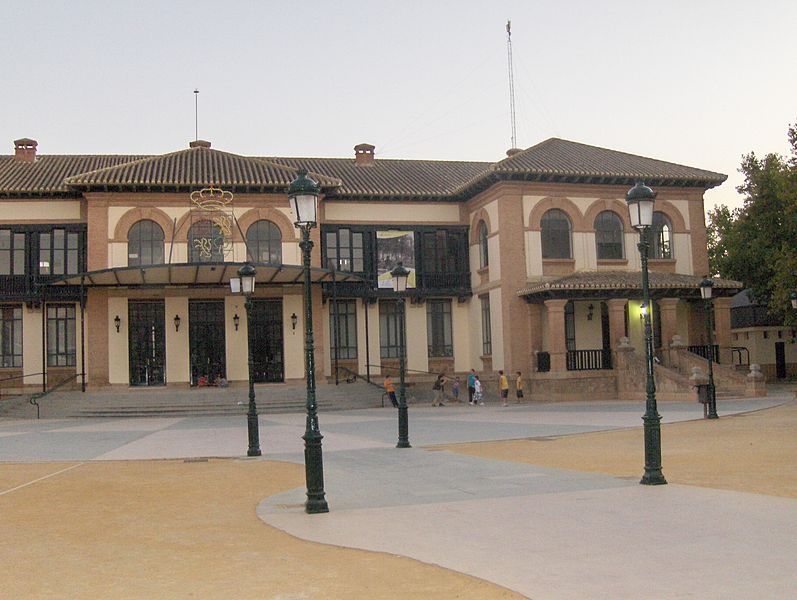 Apertura Plazo Solicitudes 1 Plaza Responsable de Instalaciones Deportivas (Funcionario Interino) Ayuntamiento Campillos (Málaga)