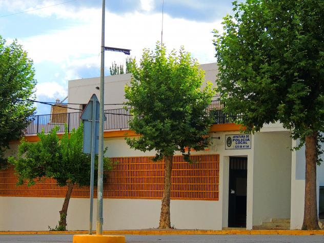 Abierto Plazo de Solicitudes 1 Plaza Policía Local Ayuntamiento de Pruna (Sevilla).