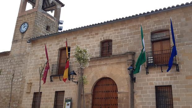 Abierto Plazo de Solicitudes 1 Plaza Policía Local Ayuntamiento de Begíjar (Jaén).