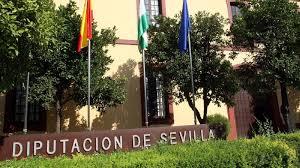 Abierto Plazo de Solicitudes 2 Plazas Auxiliar Administrativo/a Diputación Provincial de Sevilla