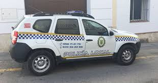Bases de Convocatoria 2 Plazas Policía Local Ayuntamiento de Bornos (Cádiz).