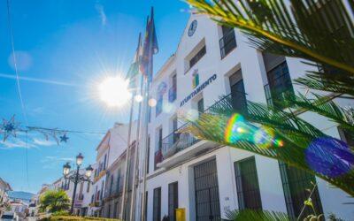 Relación Provisional Aspirantes Admitidos y Excluidos 1 Plaza Policía Local Ayuntamiento de Villanueva de Algaidas (Málaga).