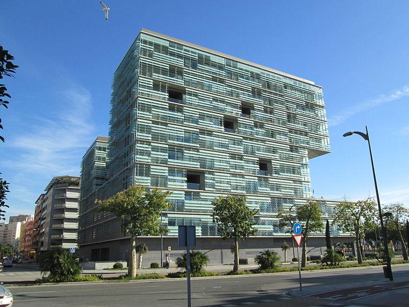 Oferta Empleo Público 2020 Gerencia Municipal de Urbanismo, Obras e Infraestructuras Ayuntamiento Málaga