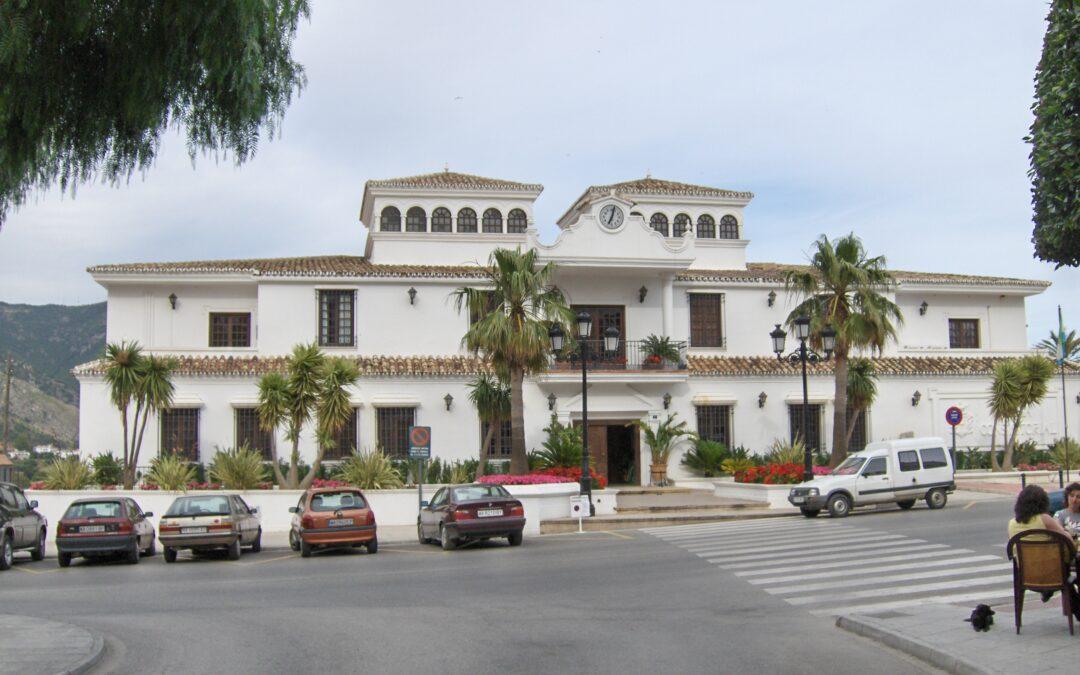 Oferta Empleo Público 2020 Ayuntamiento de Mijas (Málaga).