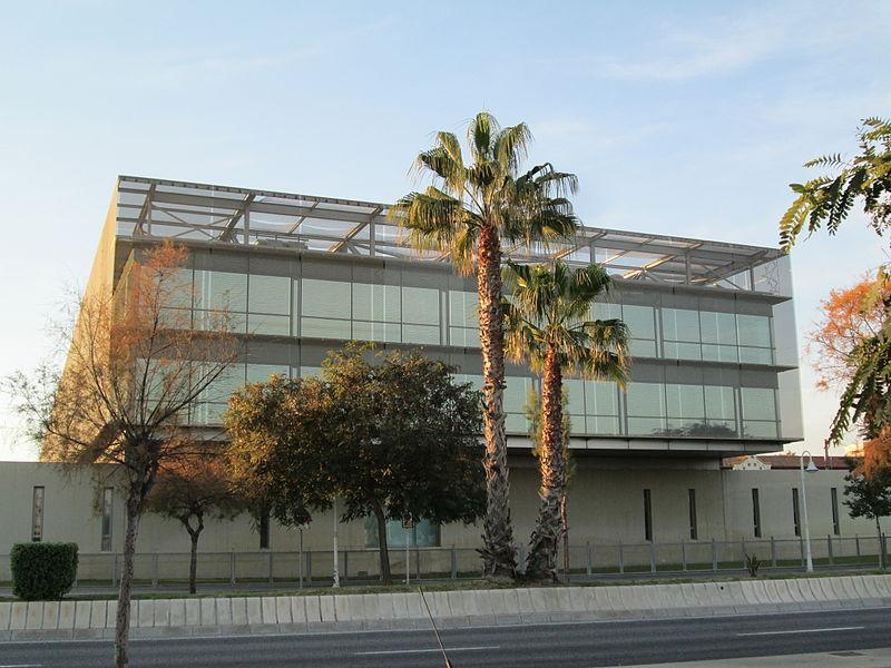 Oferta Empleo Público 2020 Diputación Provincial de Málaga