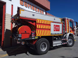 Bases de Convocatoria 13 Plazas Bombero/a  Agencia  Provincial  de  Extinción de  Incendios  de  la  Diputación  Provincial  de  Granada.
