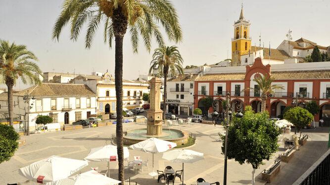Abierto Plazo de Solicitudes 4 Plazas Policía Local Ayuntamiento de Villamartín (Cádiz).