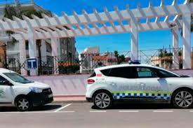 Abierto Plazo de Solicitudes 3 Plazas Policía Local Ayuntamiento de San Martín del Tesorillo (Cádiz).