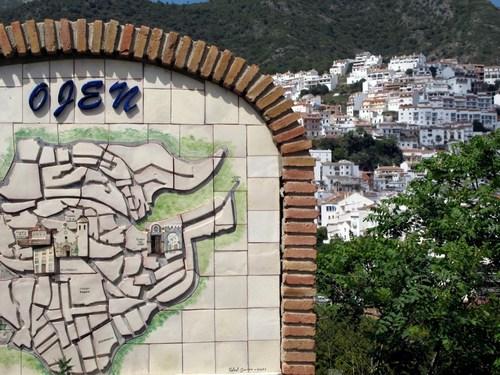 Oferta Empleo Público 2021 Ayuntamiento de Ojén (Málaga).