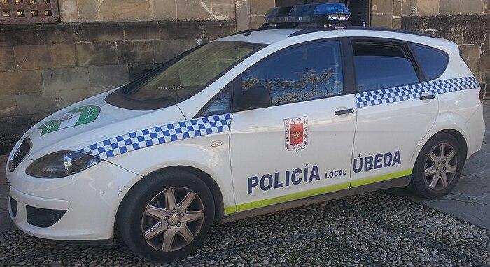 Bases de Convocatoria 1 Plaza Policía Local Ayuntamiento de Úbeda (Jaén).