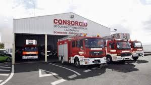 Abierto Plazo de Solicitudes 5 Plazas Bombero/a-Conductor/a Consorcio de Seguridad, Emergencias, Salvamento, Prevención y Extinción de Incendios de Lanzarote (Las Palmas).