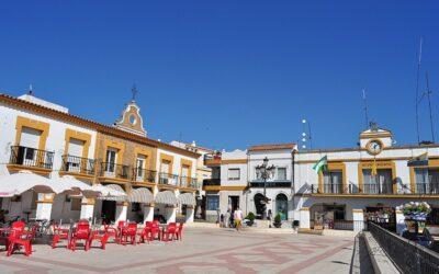 Abierto Plazo de Solicitudes 1 Plaza Policía Local Ayuntamiento de Palos de la Frontera (Huelva).