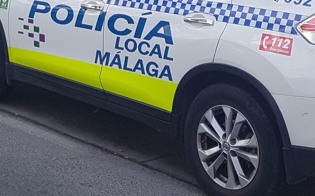 Listado Provisional Aspirantes Admitidos y Excluidos 52 Plazas Policía Local Ayuntamiento de Málaga.