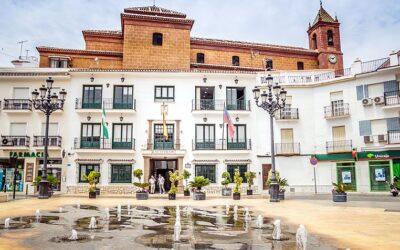 Bases de Convocatoria 1 Plaza de Técnico Medio Ingeniero Industrial Ayuntamiento de Torrox (Málaga).