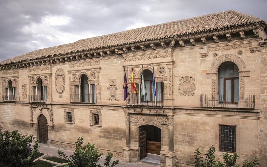 Abierto Plazo de Solicitudes  5 Plazas Policía Local Ayuntamiento de Baeza (Jaén).