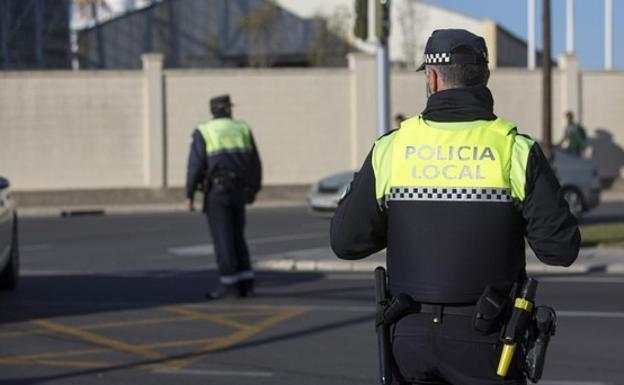 Abierto Plazo de Solicitudes 4 Plazas Policía Local Ayuntamiento de Arcos de la Frontera (Cádiz).