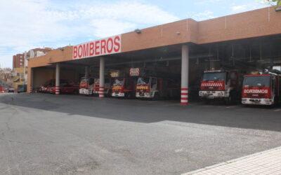 Abierto Plazo de Solicitudes 9 Plazas Bombero/a Ayuntamiento de Almería