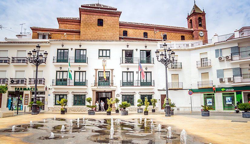 Apertura Plazo Solicitudes 5 Plazas de Auxiliar Administrativo/a Ayuntamiento de Torrox (Málaga).