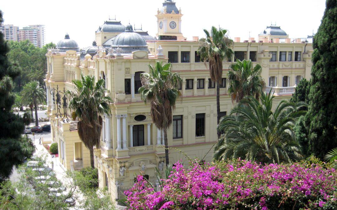 Apertura Plazo Solicitudes 1 Plaza de Profesor Superior de la Banda de Música, especialidad Fagot Ayuntamiento de Málaga.