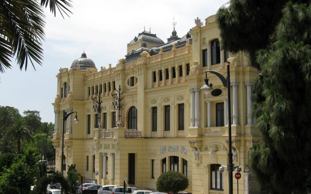 Apertura Plazo Solicitudes 1 Plaza de Técnico Medio Deportes Ayuntamiento de Málaga.