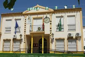Apertura Plazo Solicitudes 1 Plaza de Auxiliar Administrativo/a Ayuntamiento de Suflí (Almería).