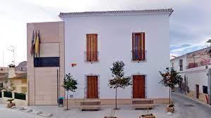 Apertura Plazo Solicitudes 1 Plaza Policía Local Ayuntamiento de Zurgena (Almería)