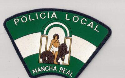 Bases de Convocatoria 2 Plazas Policía Local Ayuntamiento de Mancha Real (Jaén)